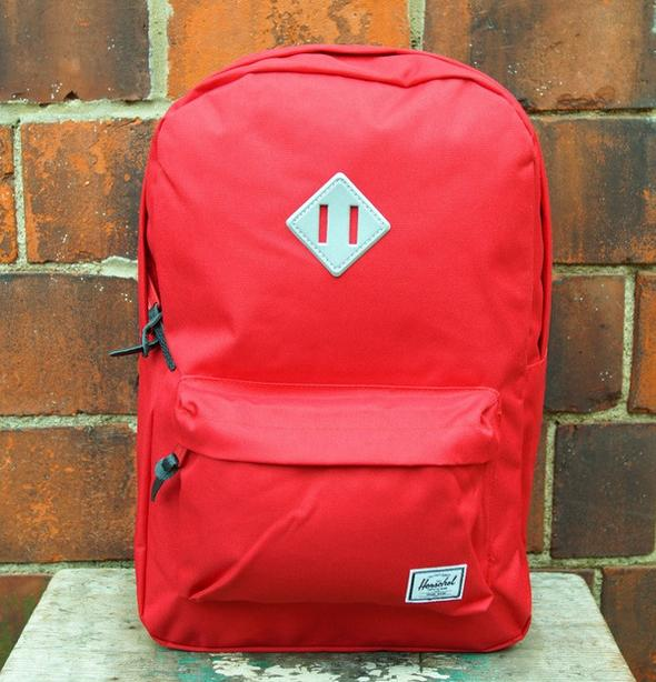 Herschel Supply Co. Heritage Mid-Volume Backpacks