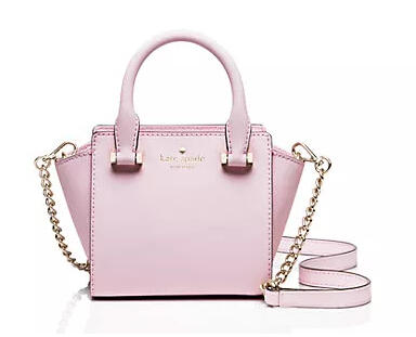 25% Off Pink Collections Handbags @ kate spade