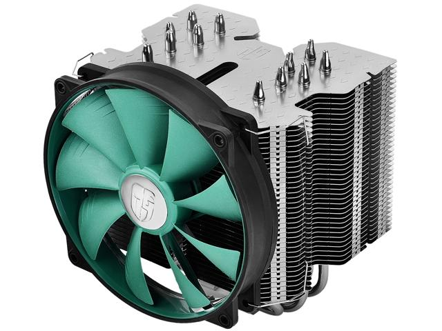 DEEPCOOL Gamer Storm Lucifer V2 CPU Cooler