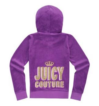 50% Off Girls and Baby @ Juicy Couture