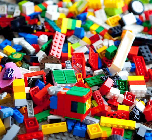 $20 Off $100 Lego Blocks @ Ebay