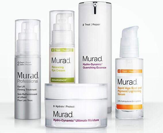 Save up to $50 Spend More, Save More!  @ Murad