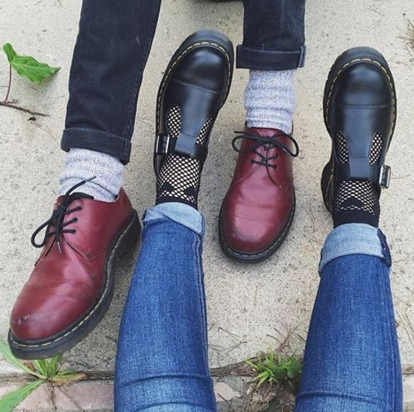 Up to 55% Off Dr. Martens Shoes On Sale @ MYHABIT