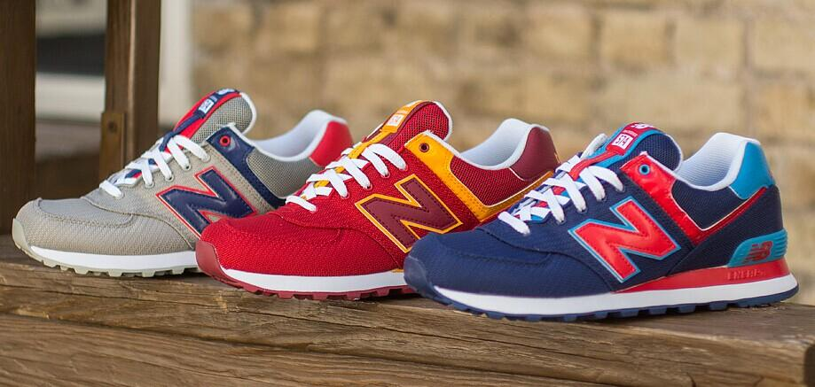 Up to $20 Off Women's & Men'S Shoes @ Joe's New Balance Outlet
