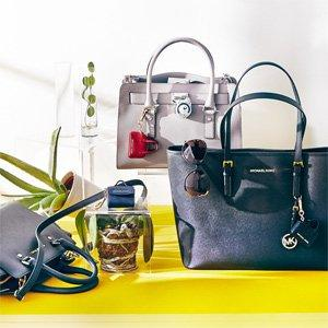 Up to 40% Off Michael Kors Handbags, Watches, Sunglasses & More On Sale @ Rue La La