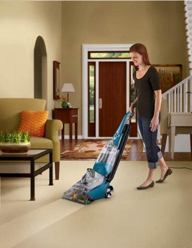 $129.99 Hoover Max Extract 60 Pressure Pro Carpet Deep Cleaner, FH50220