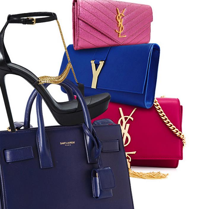 Up to $600 Gift Card with Regular-priced Saint Laurent Purchase of $250 @ Neiman Marcus