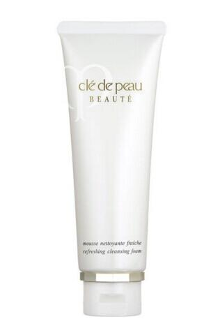 Last Day!! $63 Cle de Peau Beaute  Gentle Cleansing Foam, 4.2 oz. @ Bergdorf Goodman
