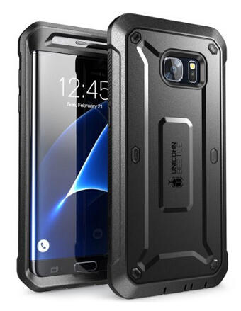 Up to 74% Off Select Samsung Galaxy S7 cases @ Amazon.com