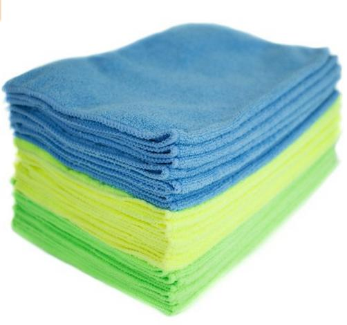 $8.50 Zwipes Microfiber Cleaning Cloths (24-Pack)