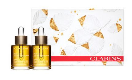 $74 Lotus Face Treatment Oil Double Edition