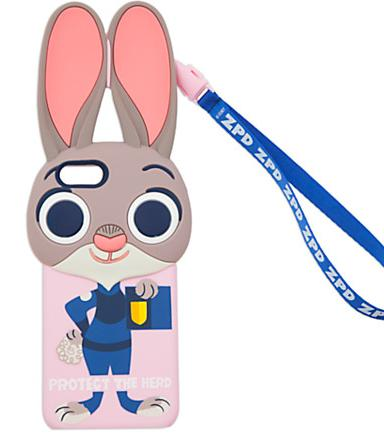 $24.95 Judy Hopps iPhone 6 Case - Zootopia