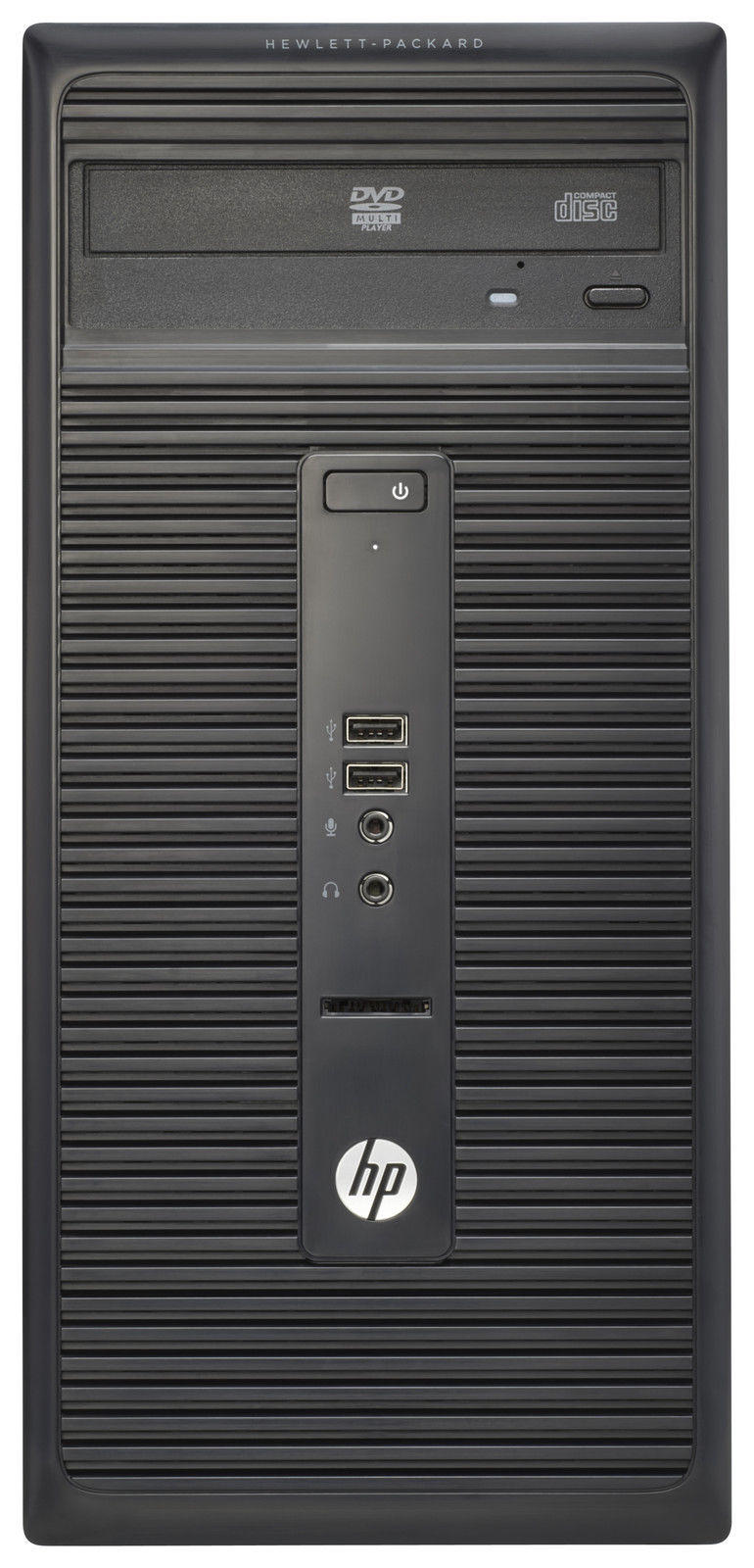 HP 280 G1 Desktop PC w/ Intel Core i5