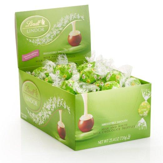 20% Off Lindt Easter Chocolate @Amazon.com