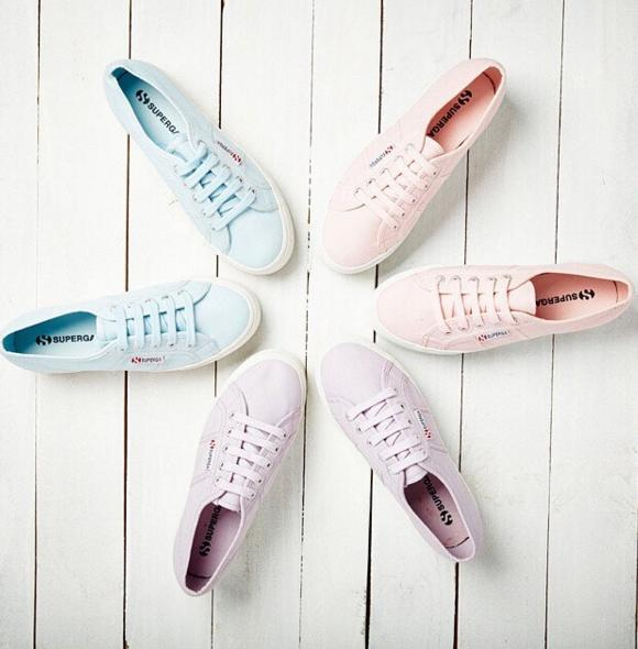 Up to 70% Off + Extra 15% Off Superga Sale @ 6PM.com