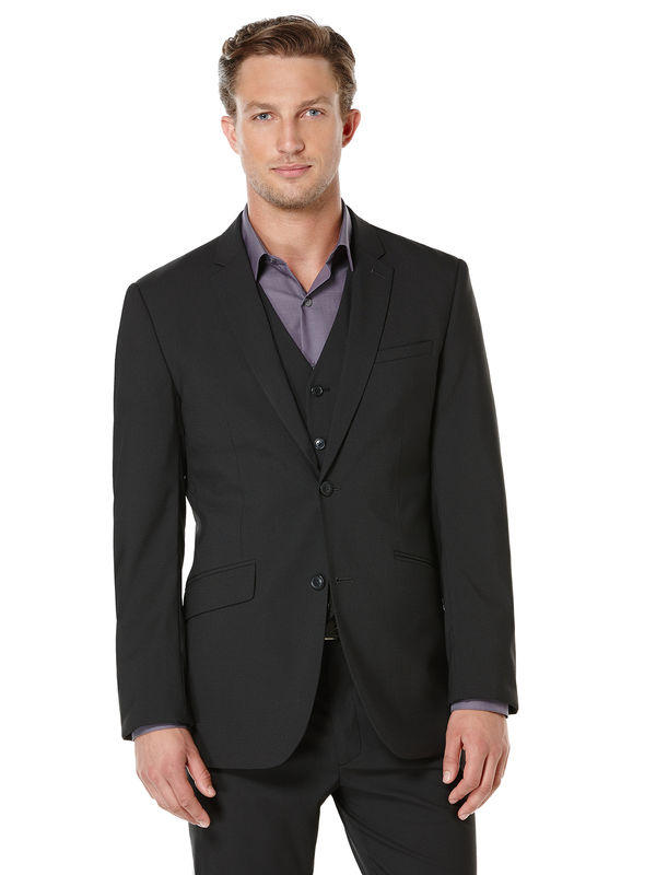 From $99.98Semi-Annual Suit Sale + Extra 20% Off @ Perry Ellis