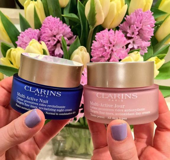 Last Day!! Up to $200 Off Clarins Purchase @ Bergdorf Goodman