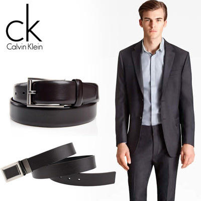 70% Off Calvin Klein Men's Belt @ unineed.com