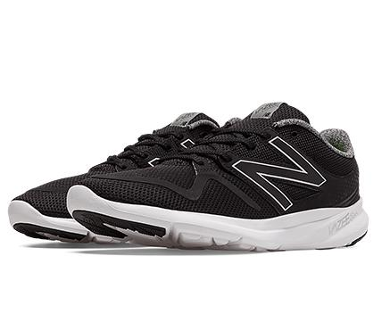 New Balance Men's Running Style: MCOASBK