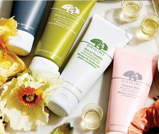 A Free Cleansing Sample Set ($29 value) with Any $40 Order @ Origins