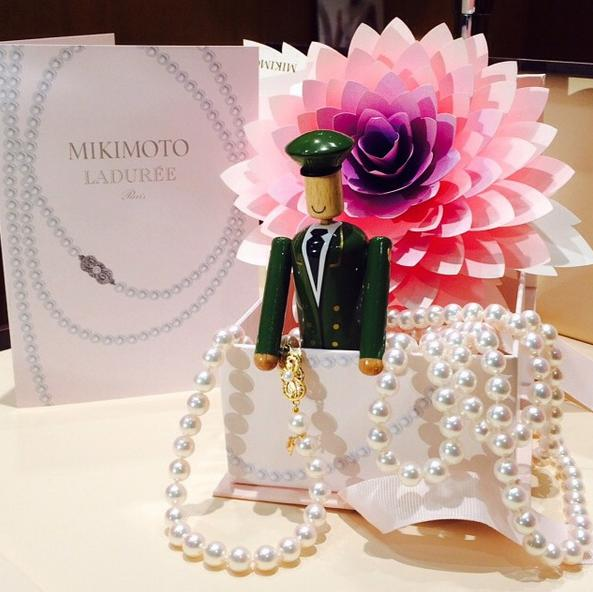 Up to $700 Gift Card with MIKIMOTO Purchase @ Saks Fifth Avenue