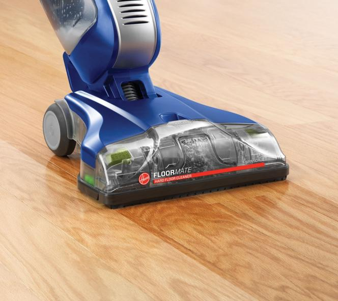 Reconditioned FloorMate Hard Floor Cleaner