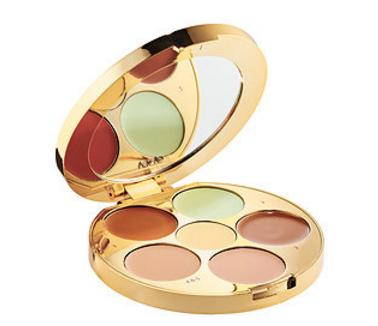 $45 tarte Rainforest of the Sea™ Wipeout Color-Correcting Palette @ Sephora.com