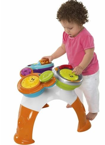 Chicco 3-in-1 Music Band Table @ Amazon
