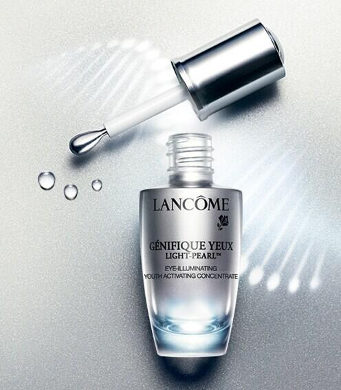 Lancome® Advanced Genifique Light Pearl Eye Illuminator Youth Activating Concentrate @ Bon-Ton