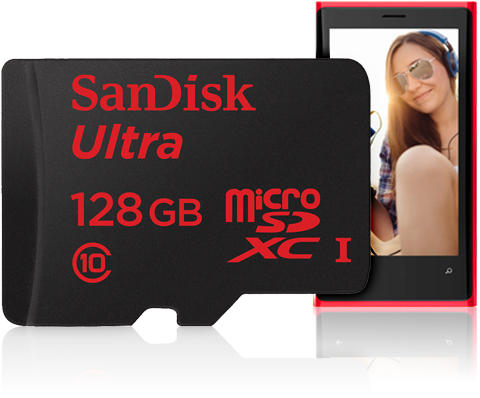 Check it now! SanDisk Memory Sale