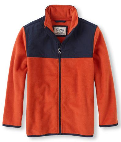 Boys' Trail Jacket