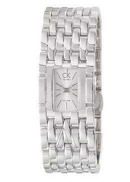 Calvin Klein Women's Braid Watch, model K8423120