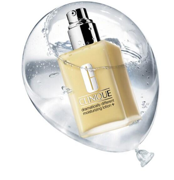 Last Day! $26 Clinique  Dramatically Different Moisturizing Lotion+ with Pump @ Bergdorf Goodman