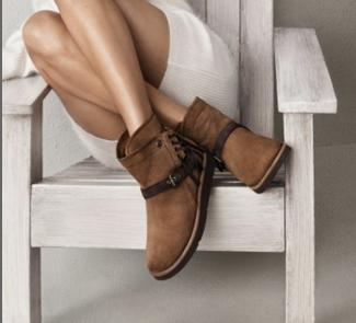 50% Off + Extra 10% Off + Free Shipping Select UGG Shoes @ Allsole (US & CA)
