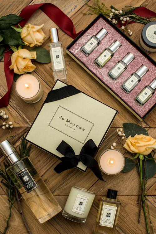 Free Trio Gifts + 3 Samples with Purchase Over $75 @ Jo Malone London
