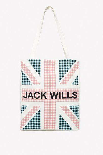 Up to 60% Off Mid-Season Sale @ Jack Wills