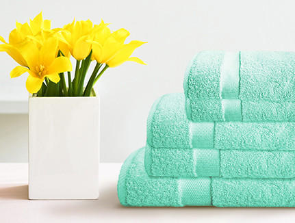 Dealmoon Exclusive! All For $ £26.49 Restmor 100% Egyptian Cotton 500GSM Towel 7 pieces Pack @ The Hut (US & CA)
