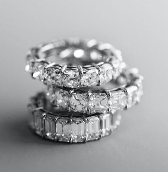 Up to 50% Off Diamond Rings @ Blue Nile