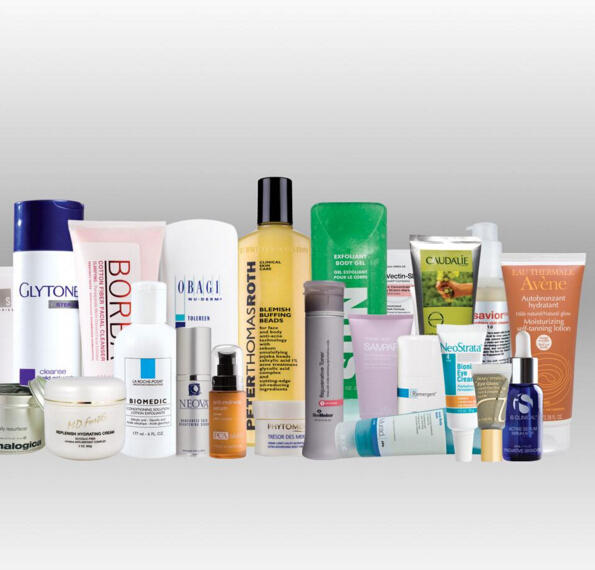 Buy One Get One 60% Off Mix-N-Match All Your Favorites @ SkinCareRx