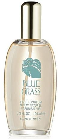 Blue Grass By Elizabeth Arden For Women. Eau De Parfum Spray 3.3 Ounces