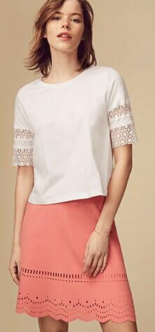 $25 Off Dresses, skirts, cardigans @ Loft