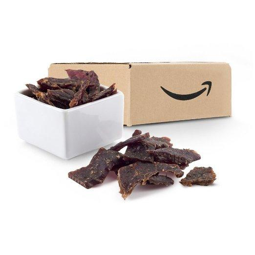 $9.99 Jerky Sample Box, 6 or More Samples ($9.99 credit with purchase)