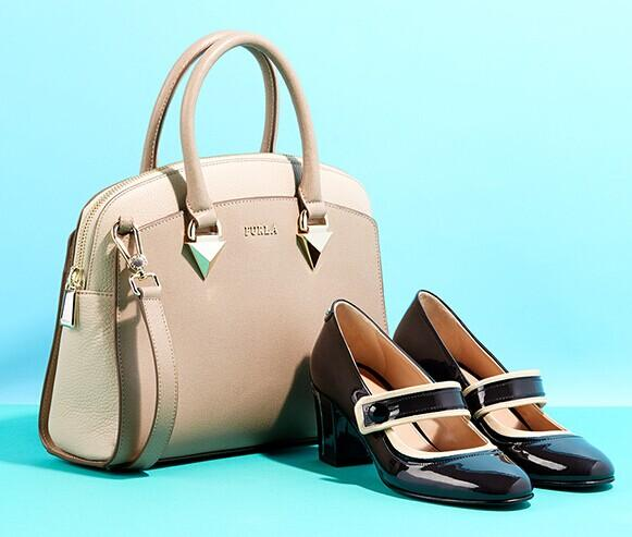 Up to 55% Off Furla Handbags @ Nordstrom Rack