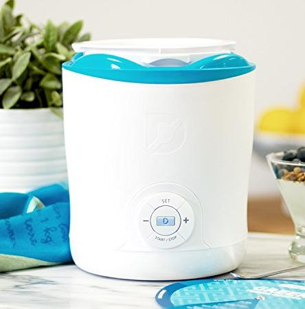 $29.96 Dash Greek Yogurt Maker @ Amazon