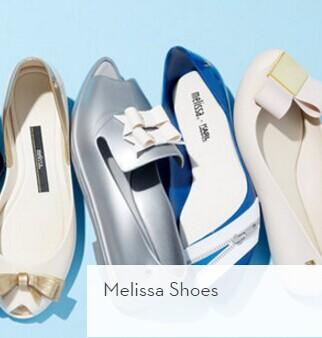 Up to 57% Off Melissa Shoes @ Gilt
