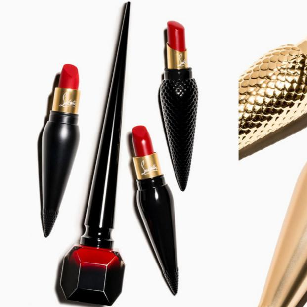 Last Day! Up to $200 Off Christian Louboutin Beauty Purchase @ Bergdorf Goodman