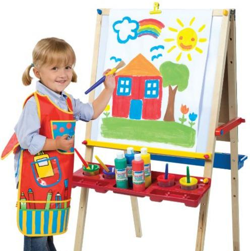 ALEX Toys Artist Studio Ultimate Easel Accessories @ Amazon