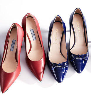 Up to 50% Off Prada, Manolo Blahnik, Sergio Rossi & More Designer Shoes On Sale @ Gilt