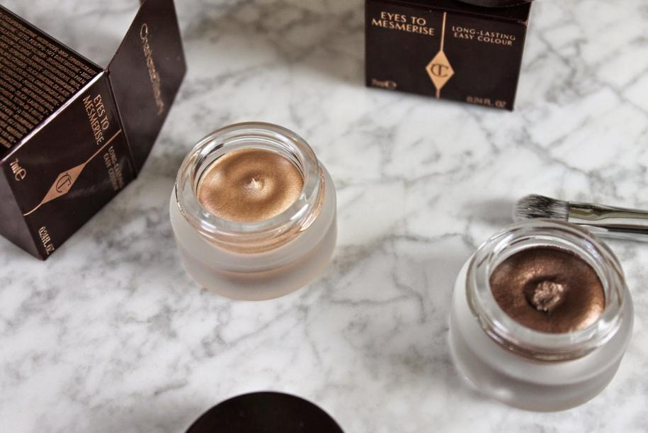Last Day!$32 +Free Shipping Charlotte Tilbury  Eyes to Mesmerise