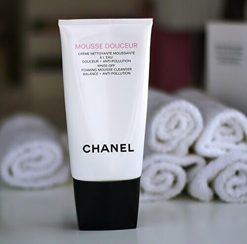 $45 CHANEL  MOUSSE DOUCEUR @ Bergdorf Goodman